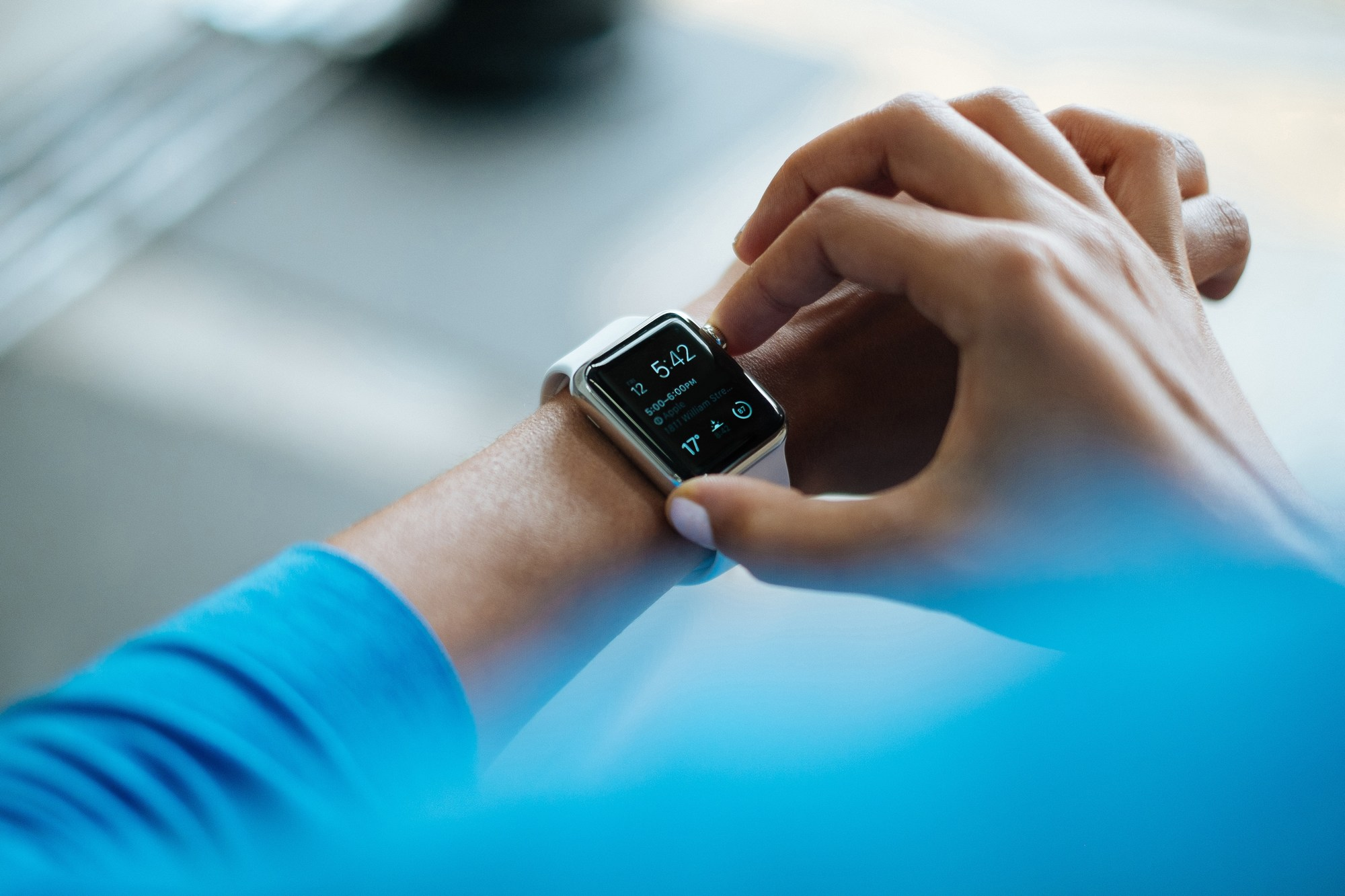 Super Smartwatch